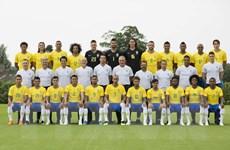 World 2018: Đội bóng nào được treo thưởng cao nhất?