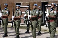 Hội đồng Bảo an gia hạn sứ mệnh của phái bộ hỗ trợ Iraq