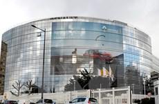Hãng xe Renault của Pháp khẳng định duy trì kinh doanh tại Iran