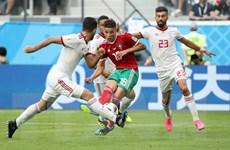 Do lệnh trừng phạt của Mỹ, Nike không cung cấp giày cho cầu thủ Iran