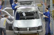 Pháp khó bảo vệ doanh nghiệp tại Iran trước các lệnh trừng phạt từ Mỹ