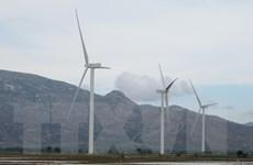 Xây dựng Ninh Thuận sớm thành trung tâm năng lượng tái tạo