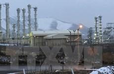 Iran và Pháp nhấn mạnh sự cần thiết tuân thủ thỏa thuận hạt nhân