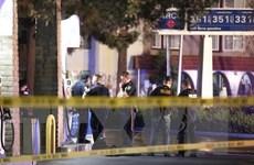 Cảnh sát Mỹ bắn chết một đối tượng nổ súng trên đường phố