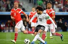 Ai Cập bác bỏ thông tin Salah cân nhắc từ giã đội tuyển