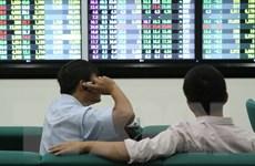 Chỉ số VN-Index tăng hơn 7 điểm, thanh khoản vẫn yếu