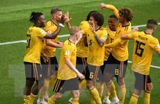 Bỉ đang là ứng cử viên nặng ký nhất cho ngôi vô địch World Cup 2018?