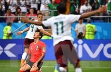 """Vận mệnh của đương kim vô địch Đức trong """"tay"""" Mexico và Thụy Điển"""