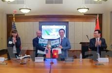 Bamboo Airways của tập đoàn FLC mua 20 máy bay Boeing 787-9 Dreamliner