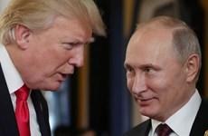 Fox News: Hội nghị thượng đỉnh Trump-Putin sẽ diễn ra ở Helsinki