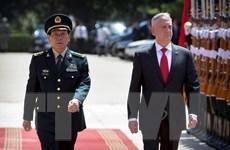 """Ông chủ Lầu Năm Góc và sứ mệnh """"hạ nhiệt"""" căng thẳng Mỹ-Trung"""