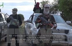Nigeria: Các tay súng Boko Haram tiếp tục sát hại dân thường