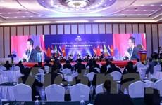Hợp tác truyền thông để thúc đẩy du lịch khu vực Mekong-Lan Thương