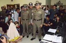Thái Lan bắt giữ 10.000 người vì cá độ bóng đá dịp World Cup 2018