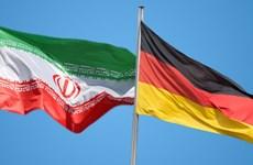 Tehran phản đối việc một nhà ngoại giao Iran bị bắt giữ tại Đức