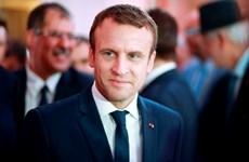 Tổng thống Macron có thể sẽ thăm Nga để cổ vũ đội tuyển Pháp