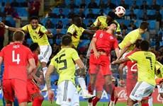 Thủ quân đội tuyển Colombia Falcao tố FIFA thiên vị đội tuyển Anh