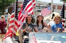 Ngày càng ít người dân Xứ sở cờ hoa tự hào là công dân Mỹ