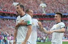 """Đội tuyển Nga sẵn sàng cho """"giấc mơ lớn"""" tại World Cup 2018"""