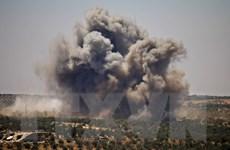 Đàm phán giữa giới chức Nga và phe đối lập Syria thất bại