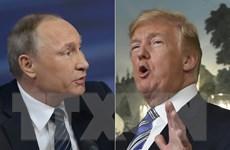 Tổng thống Nga Putin chúc mừng ông Trump nhân Ngày Quốc khánh Mỹ
