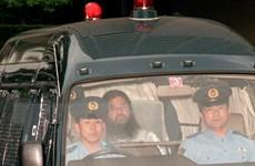 Nhật Bản thi hình án tử hình 7 thành viên giáo phái AUM Shinrikyo