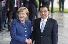 Thủ tướng Trung Quốc Lý Khắc Cường có chuyến công du lần thứ 4 tới Đức