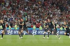 Vì sao các đội bóng đến từ châu Âu vẫn thống trị World Cup?