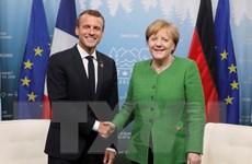 Tại sao Pháp và Đức cần một văn bản mới cho Hiệp ước Élysée?