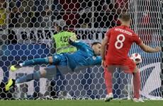 """World Cup 2018: Những """"điểm nóng"""" trong trận bán kết Anh-Croatia"""