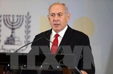 Thủ tướng Israel tiếp tục bị thẩm vấn về cáo buộc tham nhũng