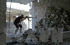 Syria: Giao tranh ác liệt tại tỉnh Latakia, 27 người thiệt mạng