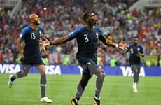 Nike hay Adidas đã chiến thắng tại trận chung kết World Cup 2018?