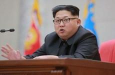 Tổng thống Indonesia mời ông Kim Jong-un tới dự lễ khai mạc ASIAD 2018