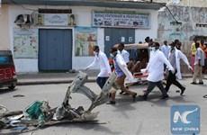 Somalia: Thiết bị nổ cài dưới xe tải khiến 4 người thương vong