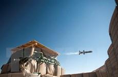 Mỹ chi hơn 300 triệu USD cung cấp tên lửa Javelin cho nước ngoài