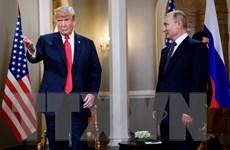 Nhà Trắng: Chưa có thông tin về cuộc gặp thượng đỉnh Mỹ-Nga thứ 2