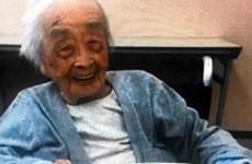 Cụ bà cao tuổi nhất Nhật Bản Chiyo Miyako qua đời ở tuổi 117