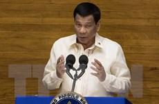 Bản Thông điệp quốc gia gây bất ngờ của Tổng thống Philippines Duterte