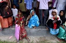 Trên 4 triệu người Ấn Độ không có giấy tờ hợp lệ để cấp quyền công dân