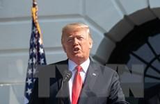 """Mối quan hệ """"căng như dây đàn"""" giữa Tổng thống Trump và truyền thông"""