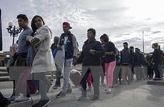 Tổng thống Mỹ cảnh báo đóng cửa chính phủ liên bang vì vấn đề nhập cư