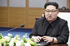 Indonesia mời nhà lãnh đạo Triều Tiên Kim Jong-un tới dự ASIAD 2018