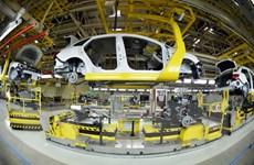 Ngành chế tạo ôtô tác động mạnh tới tái đàm phán NAFTA
