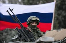 Bộ Quốc phòng Nga sẽ triển khai quân cảnh tại cao nguyên Golan