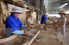 Đồ gỗ Việt Nam đã xuất khẩu sang 120 nước và vùng lãnh thổ