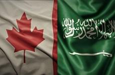 Saudi Arabia rút học sinh về nước và trục xuất Đại sứ Canada