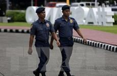 Philippines bắn hạ hai đối tượng tình nghi mang bom tự chế