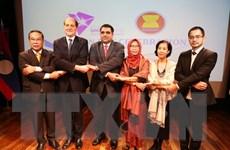 Lễ kỷ niệm 51 năm ngày Ngày thành lập ASEAN tại Argentina