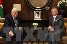 Palestine là một trong những ưu tiên hàng đầu của Jordan